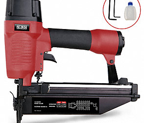 16ga. Finish Air Nailer